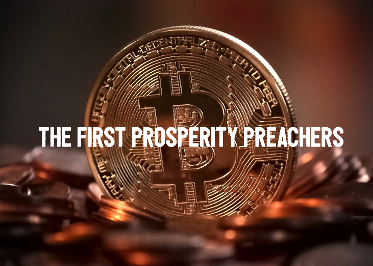 The First Prosperity Preachers