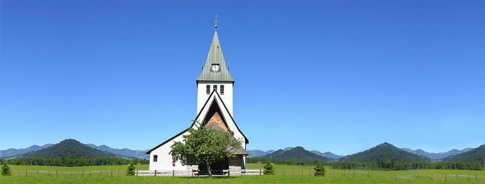 steeple-1517844_960_720