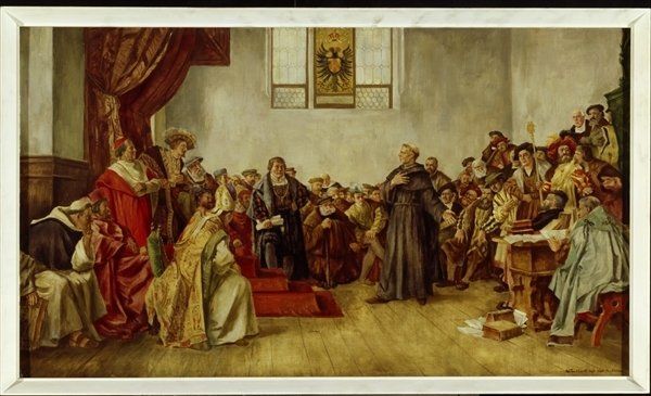 Luther And Erasmus Friends Or Foes Vernacular