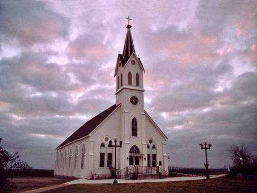 How do Churches Begin the Road to Reformation?