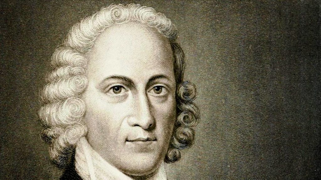 Why was Jonathan Edwards a Postmillennialist?