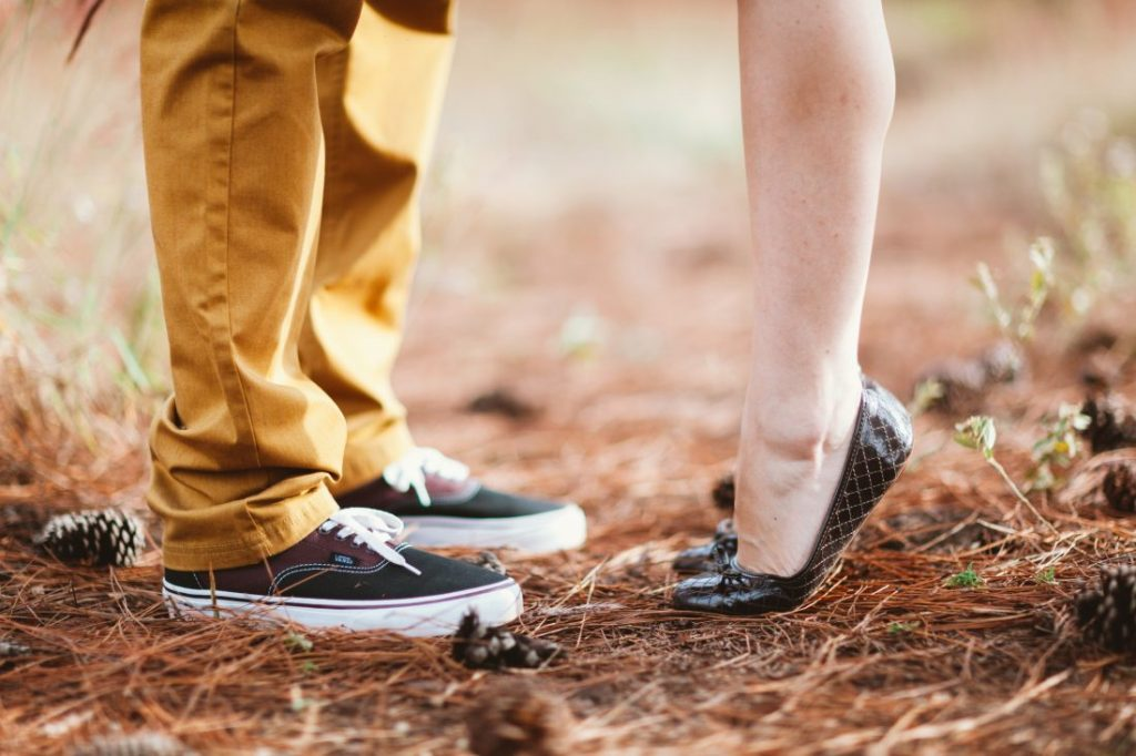 How the Doctrine of Sovereign Grace Shapes a Marriage