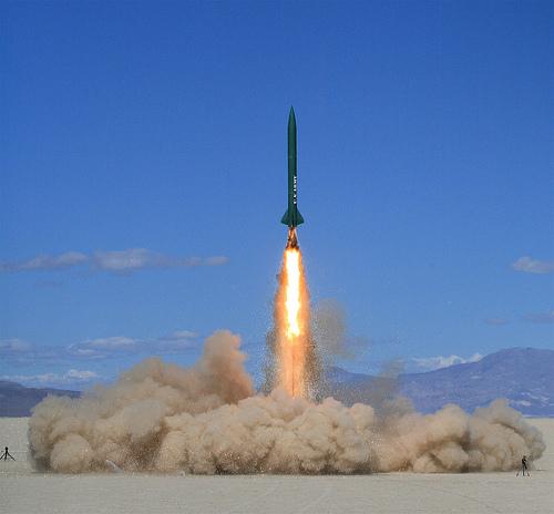 rocket launch begin website blog