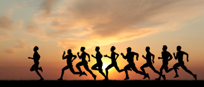 reasons to persevere running