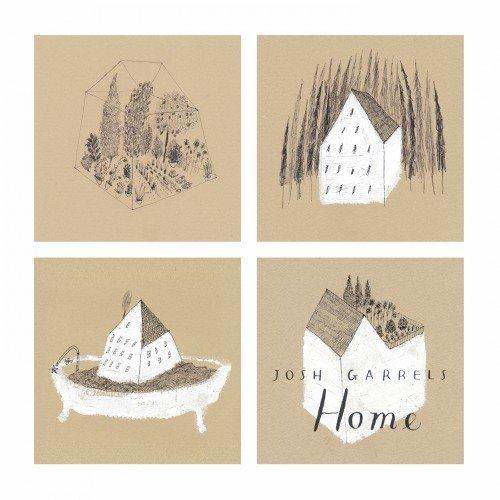 josh garrels album home