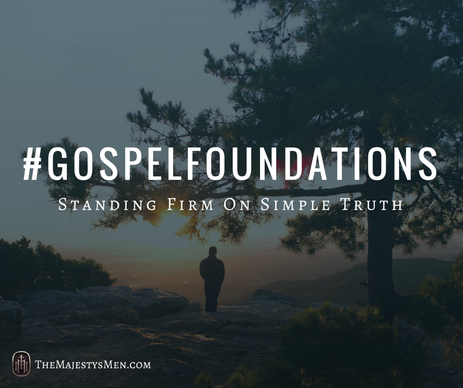 Gospel Foundations Index
