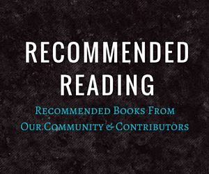 Recommended reading from our community