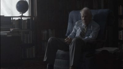 J.I. Packer In His Own Words Video Documentary The Majesty's Men