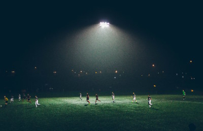 discipleship worst pregame speech ever soccer game image