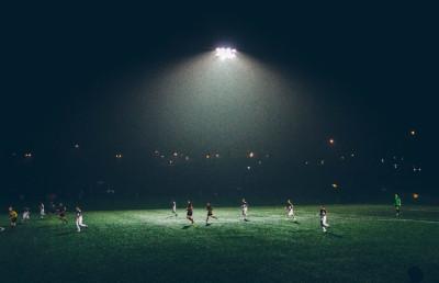 discipleship worst pregame speech ever soccer game image