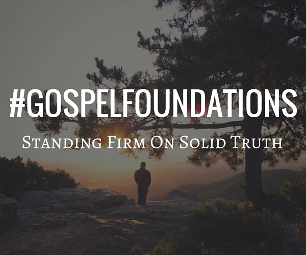 Gospel Foundations Series Index