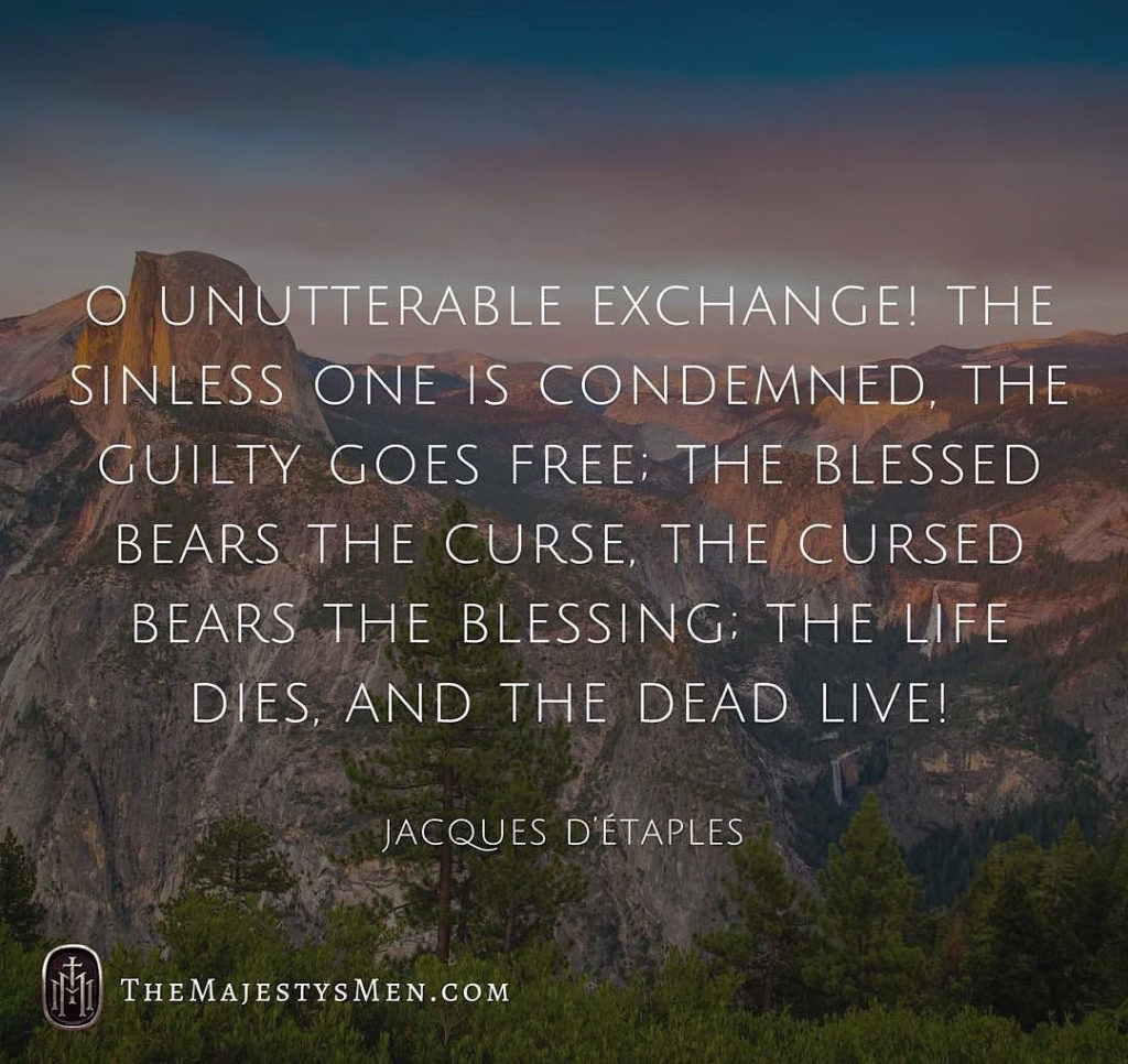 unutterable exchange jacques detaples quote image