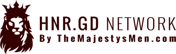 HNR.GD Network logo